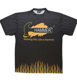 Hammer T-shirt New Style