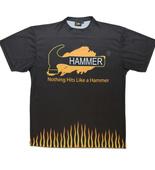 Hammer T-shirt New Style