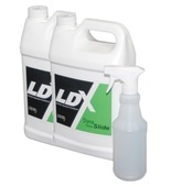 LDX Dyna-Slide (2 Gallon Kit)