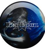 Pro Bowl blue/black/silver
