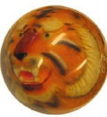 Tiger Clear Ball