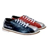 Buty Dexter/Bowltech Rental Laced