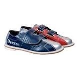 Buty Dexter/Bowltech Rental Velcro