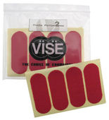 Vise Hada Patch Red 2 Pre Cut