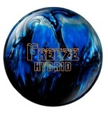 Columbia 300 Freeze Hybrid black/blue/silver