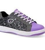 Dexter Liana black/purple