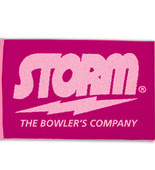 Storm Women Towel pink