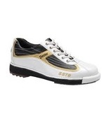 Dexter SST 8 white/black/gold