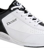 Dexter Ricky III Junior white/black