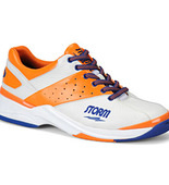 Storm SP 702 White/Orange/Blue