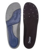 Dexter Mens Insoles