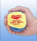 Master Microfiber Puff-Ball