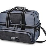 Storm 2-ball Dlx Tote