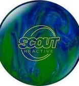 Columbia 300 Scout/R green/blue