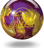 Storm Tropical Breeze purple/gold/cherry