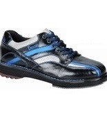 Dexter SST 8 SE Black/Silver/Blue