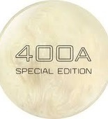 Track 400 A Special Edition