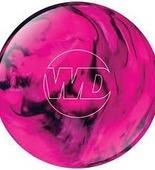 Columbia 300 White Dot pink/black