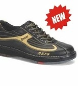 Dexter SST 8 black/gold trim