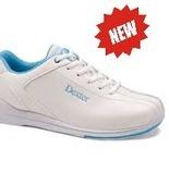 Dexter Raquel IV white/blue