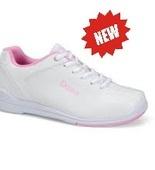 Dexter Raquel IV white/pink