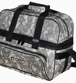 Storm 2-ball Tote Deluxe Camo