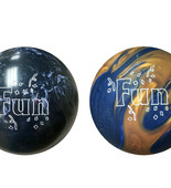 Global 900 Fun Ball Polished