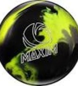 Ebonite Maxim Bumble Bee