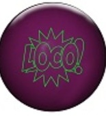 Roto Grip Loco Solid Purple