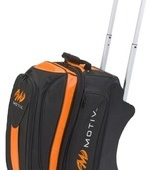 Motiv Deluxe Double Roller blk/orange