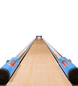 Bumpers Standard - 1 Lane Set