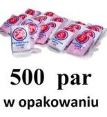 Skarpetki Strike Maker 500 par