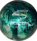 Columbia 300 Scout Reactive green/silver