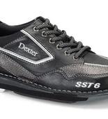 Dexter SST 6 LZ blk/silver