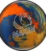 Ebonite Maxim Captain Galaxy