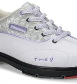 DEXTER THE 9 WOMEN White/Silver/Lilac
