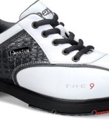 DEXTER THE 9 MEN White/Grey