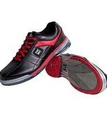 TPU X Black/Red