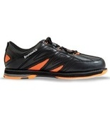 Warrior Black/Orange
