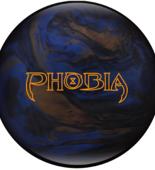 Hammer Phobia Smoke/Blue/Bronze
