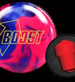 900 Global Boost BubbleGum