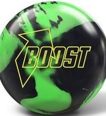 900 Global Boost Black/Green