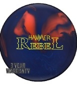 Hammer Rebel Solid