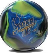 Storm Mutch Up Hybrid black/yellow/royal