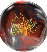 Storm Match Up Pearl black/orange/silver