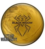 Hammer Widow Gold
