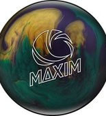 Ebonite Maxim Emerald Glitz