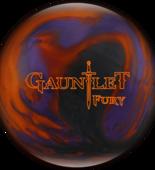 Hammer Gauntlet Fury
