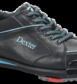 Dexter Womens SST 8  black/blue