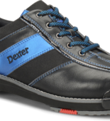 Dexter Men SST 8 PRO black/blue